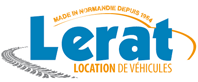 logo lerat location